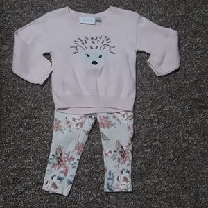 The Childrens Place outfit